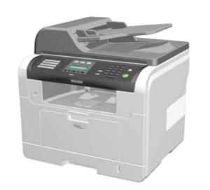 RICOH SP3200SF DRIVERS DOWNLOAD