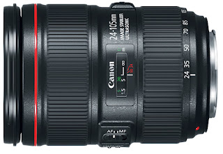 Объектив Canon EF 24-105mm f/4L IS USM II