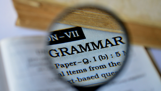 grammar checker by grammarchecker.io
