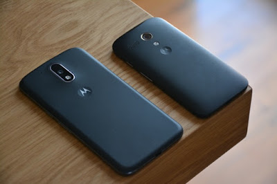 Moto G5 Plus price, specification, release date Image