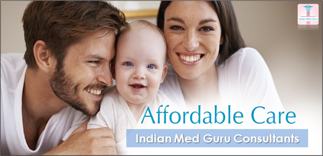 Infertility treatment in India with Indian Medguru