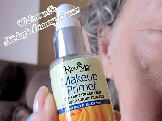 vitacost reviva labs makeup primer