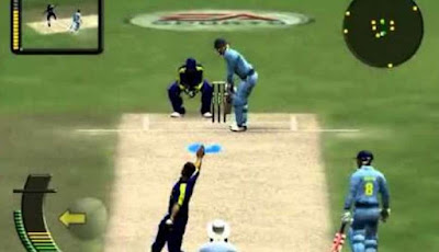 Download Free EA Sports Cricket 2007 Game for PC