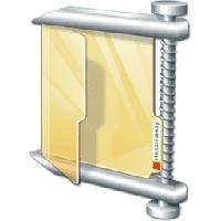 PowerArchiver Logo FileSeries FS