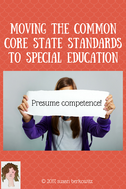 Classroom Freebies Common Core State Standards Slps