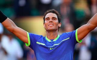 Rafa Nadal vuelve al número 1 mundial y vence de nuevo en Roland Garros