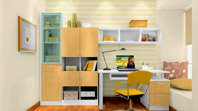 Design Your Interiors with the Best Study Tables and Similar Item