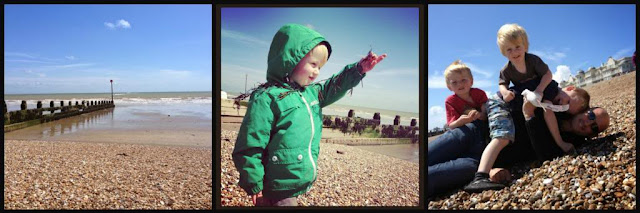 bognor beach