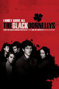 The Black Donnellys Poster