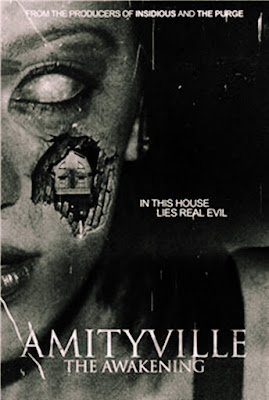 Amityville The Awakening, Horror em Amityville