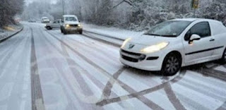Buzlanmış Yollara Neden Tuz Dökülür ?