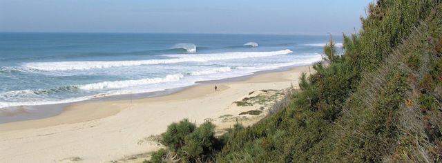 Praia do Meco - Costa da Caparica