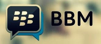 app de blackberry messenger en android
