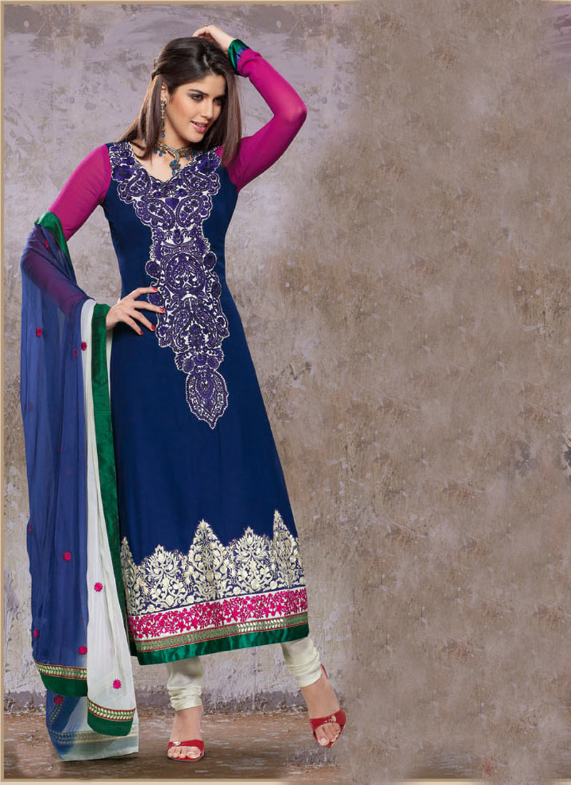 Pakistani Salwar Kameez Dresses by Indian Online Fashion ...