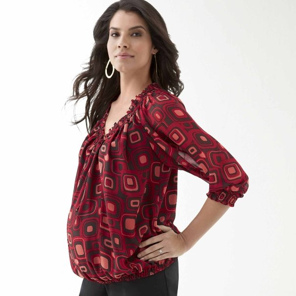 Funky maternity clothes online