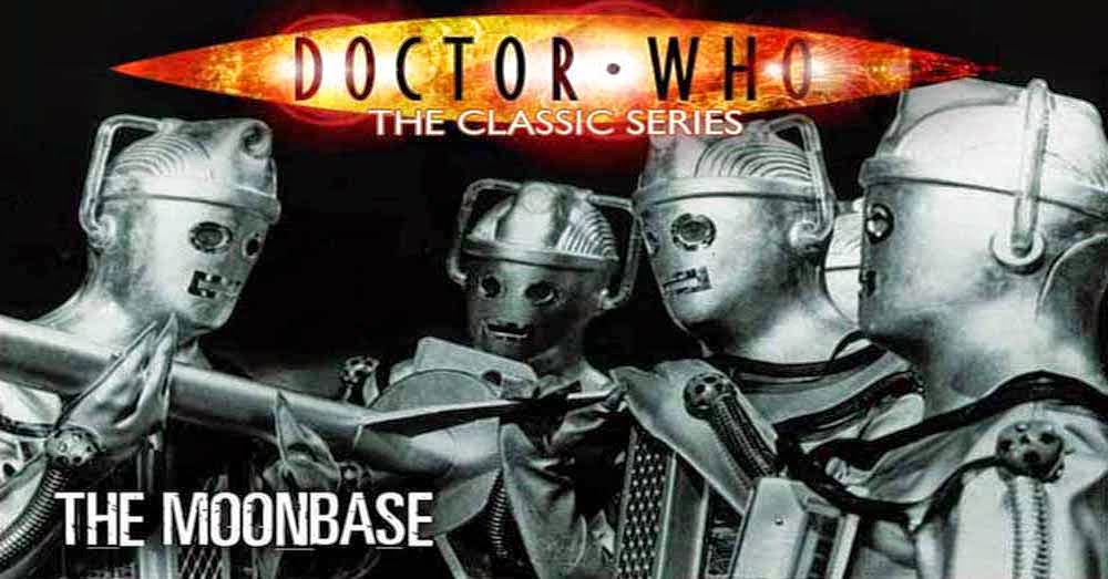 Doctor Who 033: The Moonbase