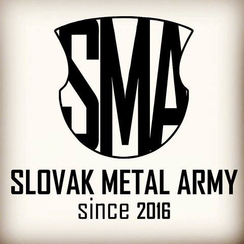 SLOVAK METAL ARMY