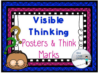https://www.teacherspayteachers.com/Product/Making-Thinking-Visible-Posters-Think-Marks-GROWING-BUNDLE-2309078