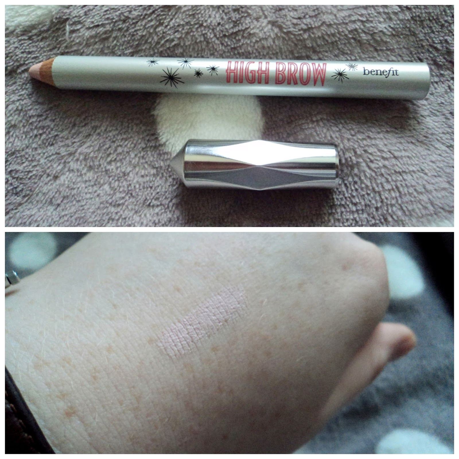 Benefit High Brow Review