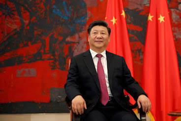 "CHINA | Xi Jinping elogiado por ""travar golpe"" de facção do PCC"