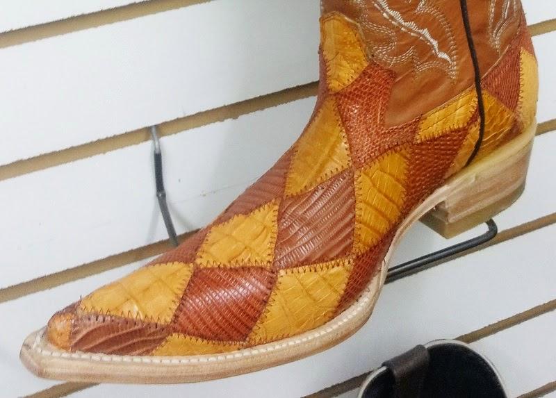 botas de piel de armadillo c08d5e153f9bf