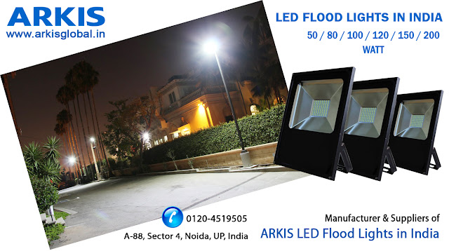 Arkis Led Lights In India