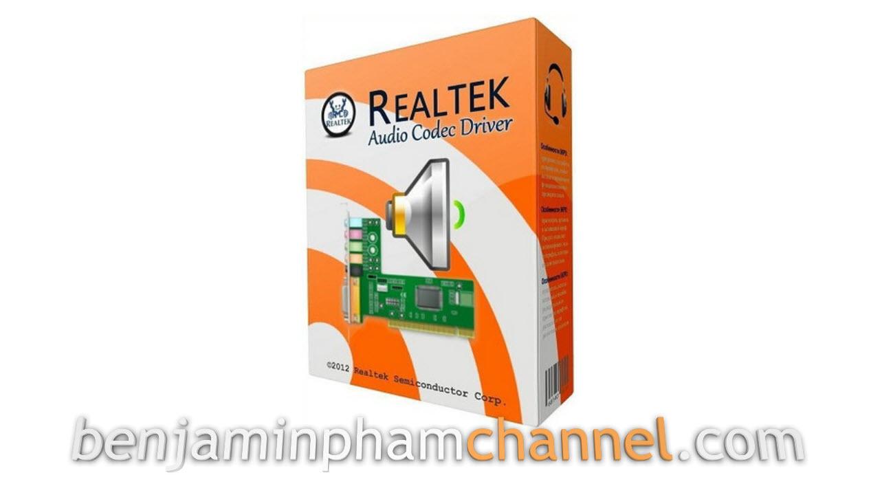 realtek high definition audio driver windows 7 64 bits intel