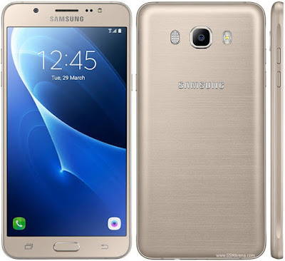 Samsung Galaxy J7 2016 SM-J710MN