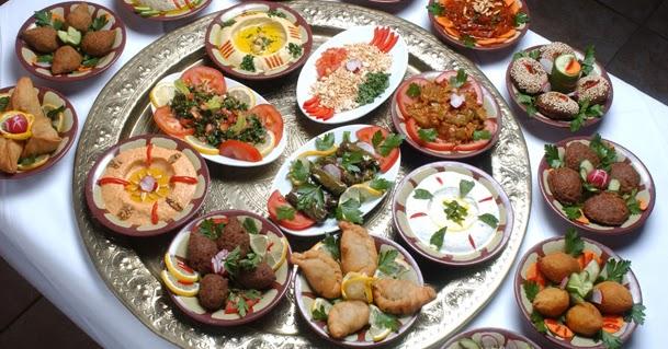 aninesmacadamnews Gastronoma libanesa