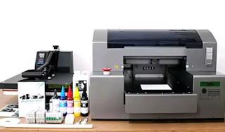 Agen Print Kaos Dtg Online Berkualitas dan Terpercaya!