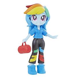 My Little Pony Equestria Girls Fashion Squad Fashion Squad Single Rainbow Dash Figure
