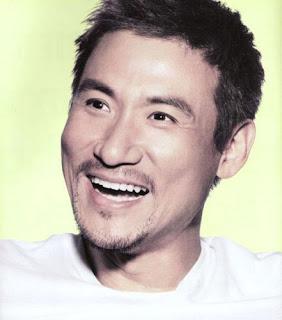 Jacky Cheung 張學友 - 停格 Ting Ge ( Stop-Motion ) Lyric with Pinyin