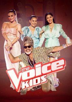 The Voice Brasil Kids 2020