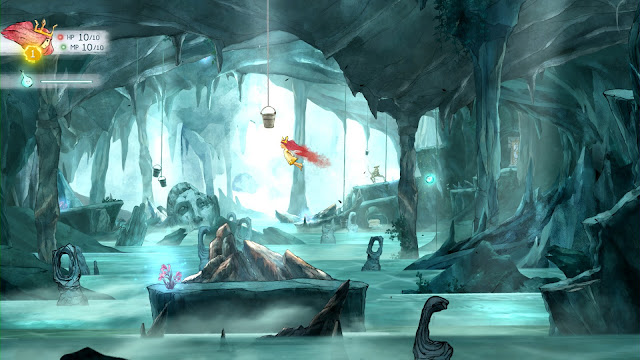 Child of Light Captura 4