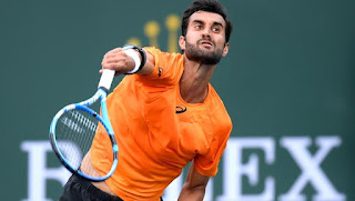 Spotlight: Yuki Bhambri Has Been Ranked 83rd In ATP Men's Singles Ranking