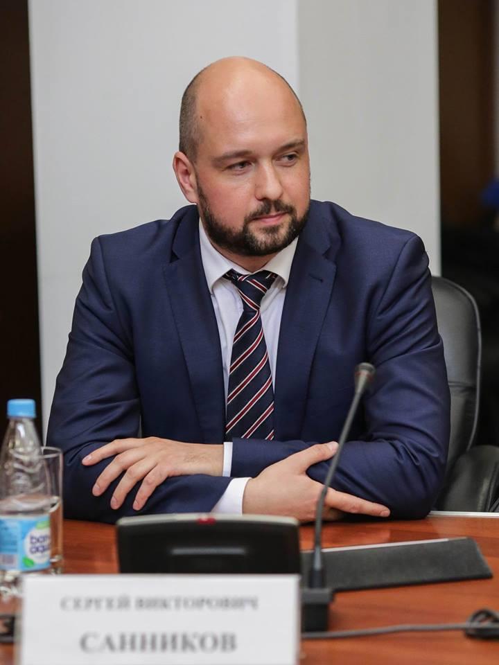 Санников Сергей Викторович, Новосибирск, Sergey Sannikov