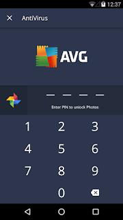 AntiVirus PRO Android Security screenshot 3