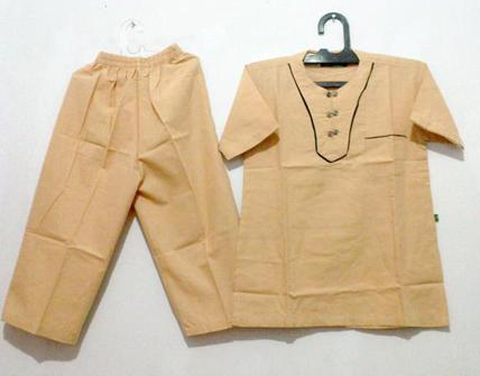 baju koko anak 1 tahun
