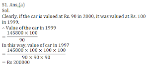 Previous Year Percentage Quant Questions for SSC Tier-2 2017_50.1