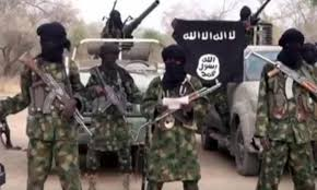 Boko Haram of Terrorists and the Book Harangue of lyricists