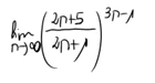 27. Límite de una sucesión (número e) 4