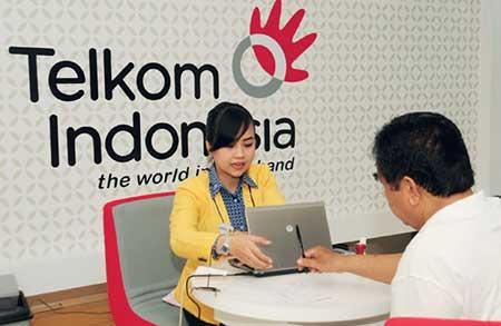 Alamat & Nomor Telepon Plasa Telkom Kota Medan
