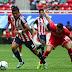 Chivas Derrota a los Venados Copa Mx