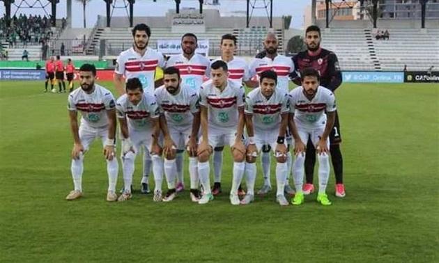 الزمالك يتعادل مع أهلي طرابلس في مباراة عكس التوقع
