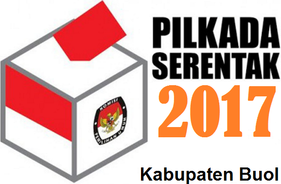 Pilkada Boul 2017