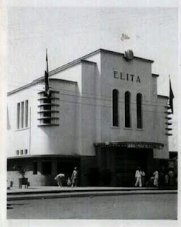 Kumpulan Foto Bioskop Indonesia Tempo Dulu, Jadul Banget!