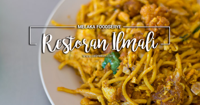 best places to eat in melaka