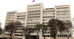 Ministerio de Trabajo lanza vacantes de capacitación laboral para discapacitados - www.trabajo.gob.pe