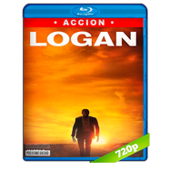 Logan: Wolverine (2017) BRRip 720p Audio Dual Latino-Ingles