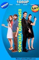 Espiando a los Vecinos (2016) Latino HD 1080P - 2016